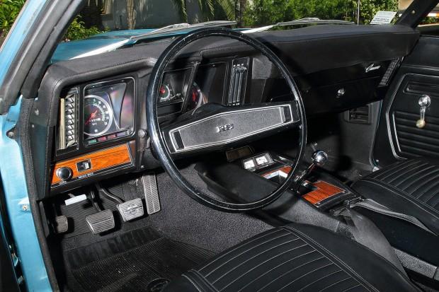 1969 Chevrolet Camaro-14545