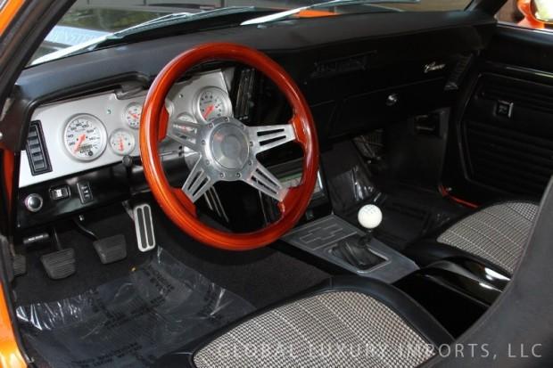 1969 Chevrolet Camaro-1435435