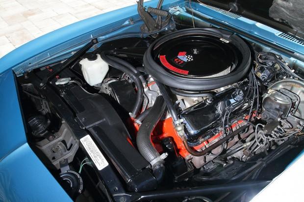 1969 Chevrolet Camaro-1435345