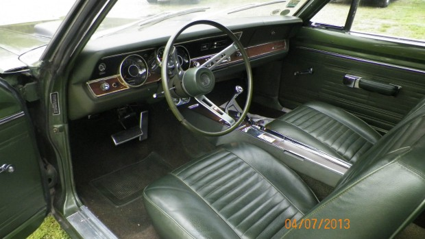 1969 Plymouth Barracuda-1634234
