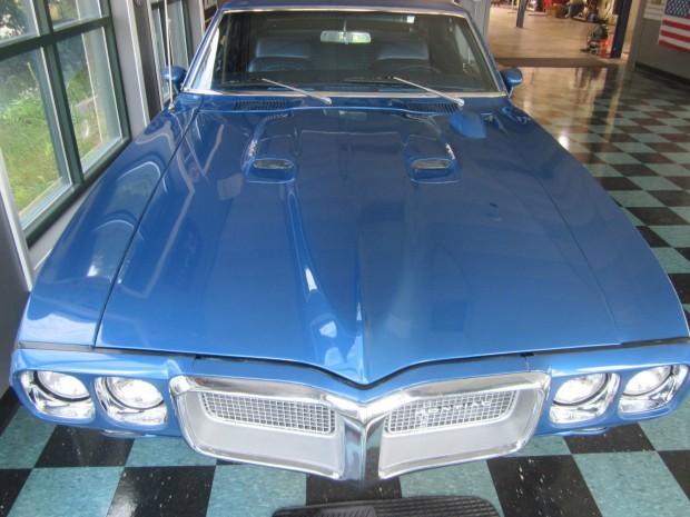 1969 Pontiac Firebird-145345