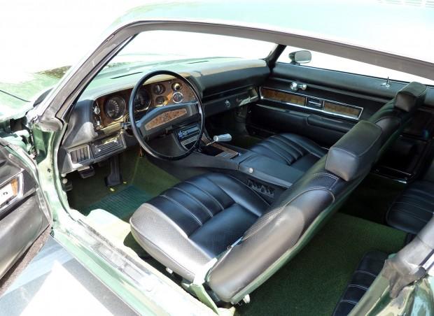 1970 Chevrolet Camaro-152