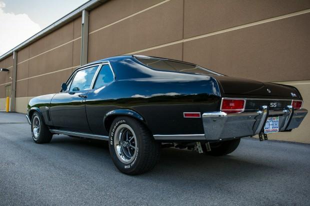 1970 Chevrolet Nova-1435435