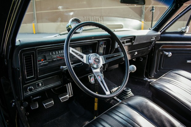 1970 Chevrolet Nova-1345234