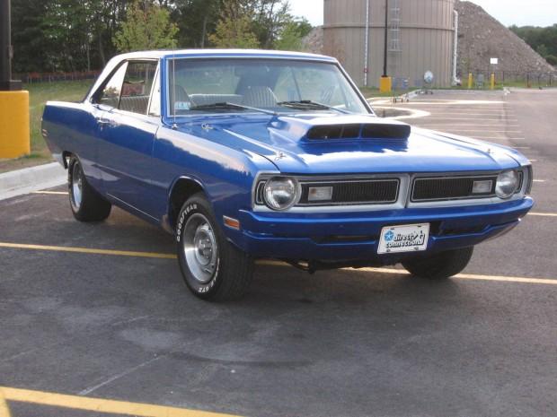 1970 Dodge Dart-11