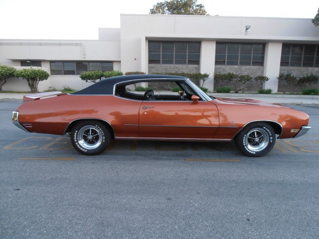 1971 Buick GS 455-1324234