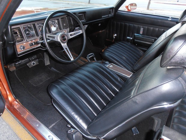 1971 Buick GS 455-1435435