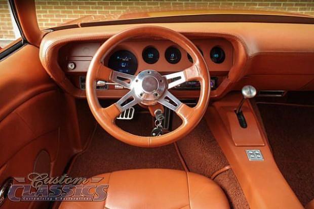 1971 Dodge Challenger-12