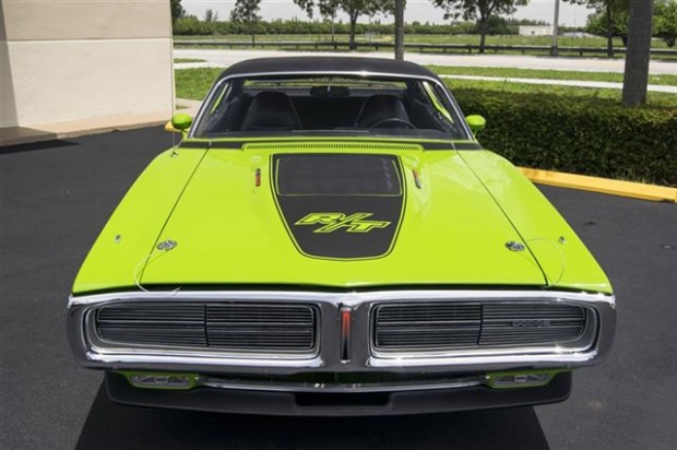 1971 Dodge Charger RT345345