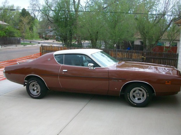 1971 Dodge Chargerse-11