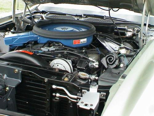 1971 Mustang Mach 1-12
