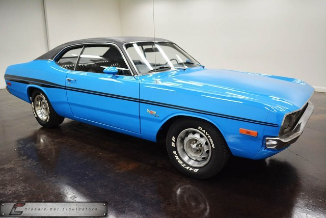 1972 Dodge Demon-12