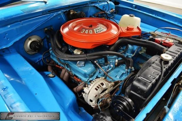 1972 Dodge Demon-145345