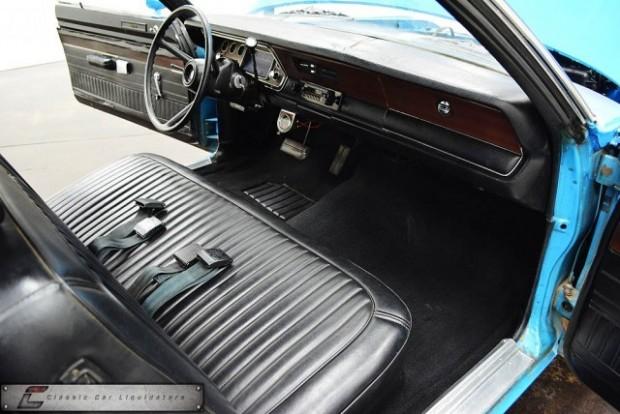 1972 Dodge Demon-13423