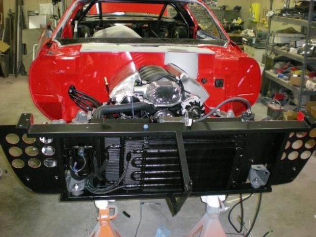 1972 Firebird Code Red-13