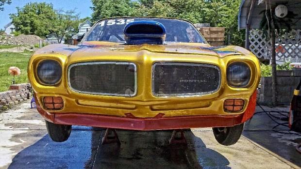 1972 Pontiac Firebird-13435435