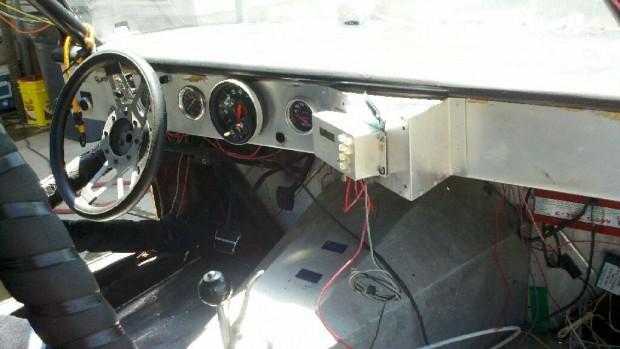 1972 Pontiac Firebird-1345435