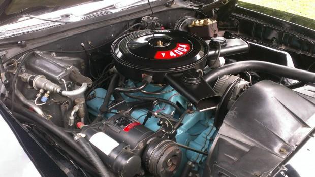 1972 Pontiac GTO-14324