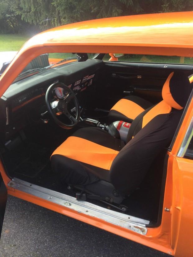 1974 Chevrolet Nova-145345