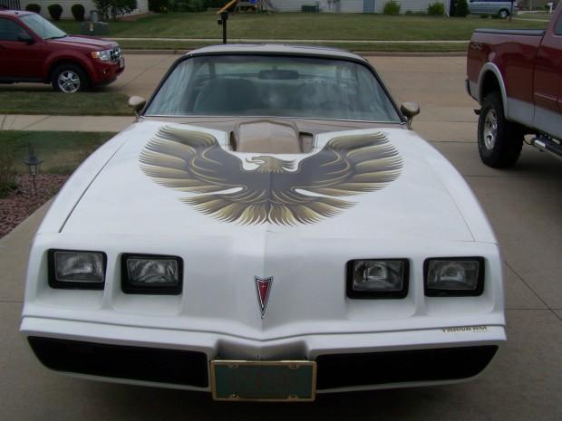 1979 Pontiac Trans Am-13435345