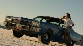 1973 Plymouth Fury III Mopar C body Police Clone