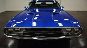 1970 Dodge Challenger Fuel Injected 5.7L Hemi Pro Tour