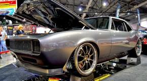 1967 Chevrolet Camaro RS Pro-Touring National Award Winning Custom