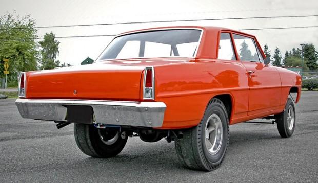67 Nova For Sale Craigslist Autos Post