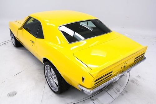 1968 Pontiac Firebird2