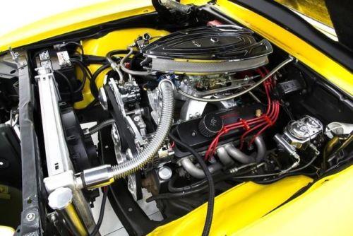 1968 Pontiac Firebird24