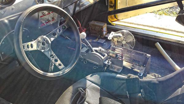1969 Chevrolet Camaro1