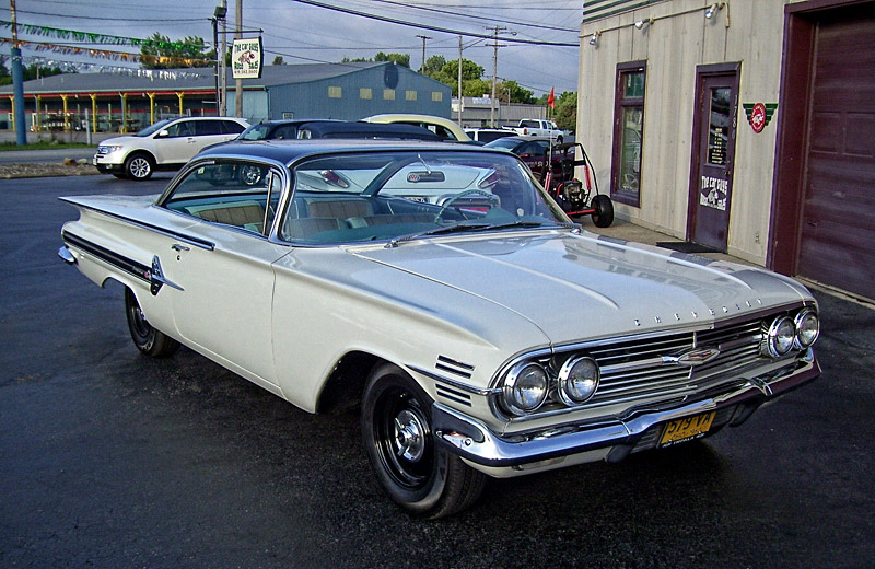 Impala-fdkljg11