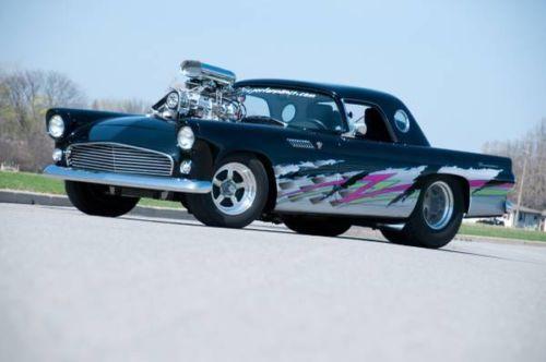1956 Ford Thunderbird Prostreet-dsfjhg11