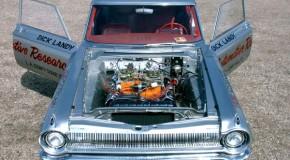 1964 Dodge Challenger, ORIGINAL DICK LANDY CAR, 426 hemi