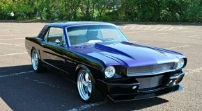 1965 Ford Mustang 302 PRO TOURING