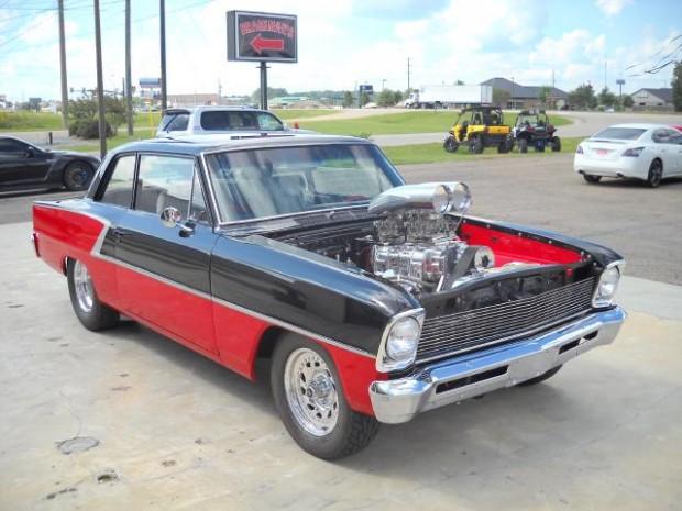 1966 Chevrolet Nova PRO STREET-fgeg11