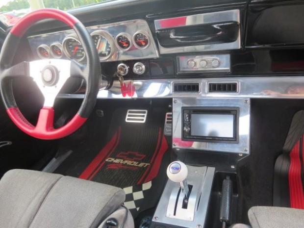 1966 Chevrolet Nova PRO STREET-fgeg15464