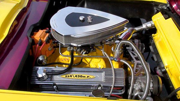 1967-Chevrolet-Corvette-Resto-Mod,-430HP2