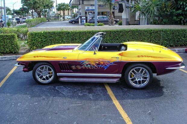 1967-Chevrolet-Corvette-Resto-Mod,-430HP1