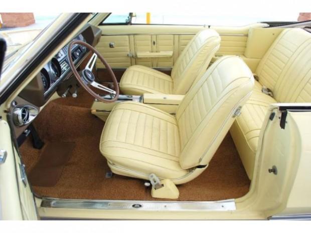 1967 Oldsmobile Cutlass Convertible-rgkjh14