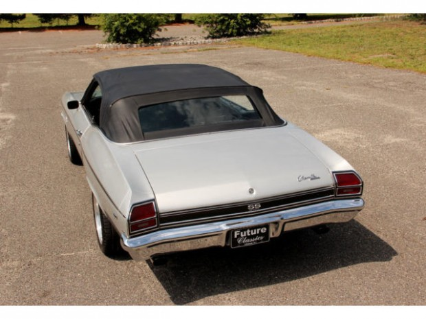 1969 Chevrolet Chevelle21