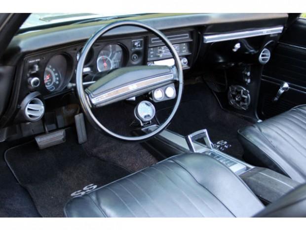 1969 Chevrolet Chevelle22