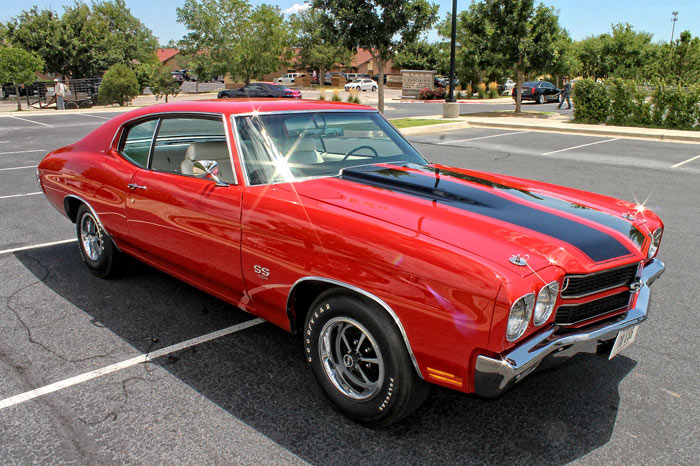 1970 chevrolet chevelle ss ls 6 frame off restored muscle car. Cars Review. Best American Auto & Cars Review