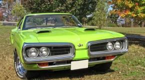 1970 Dodge Coronet Super Bee, 440 Six Pack