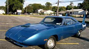 1970 Plymouth Road Runner Superbird 440,  Number Matching
