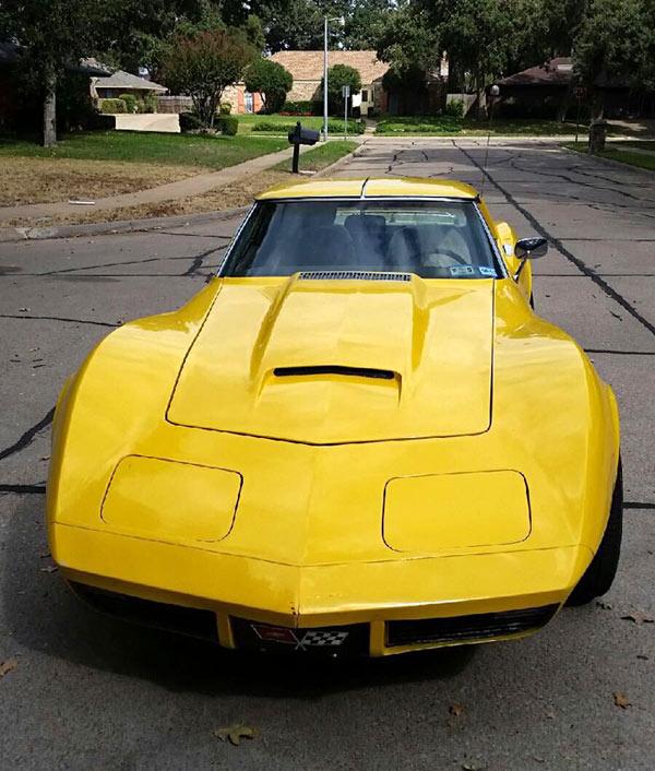 1973-Chevrolet-Corvette-5.7L-350Cu1