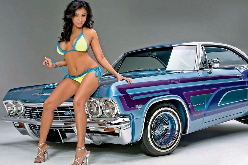 Chevrolet-Impala-SS