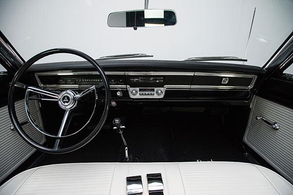 1967-Dodge-Dart-GTS-Convertible-383-4-Speed,-1-of-514