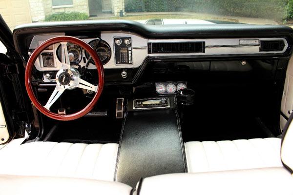 1969-AMC-Other-Amx-Amc-Javlin,-290-V8-454646