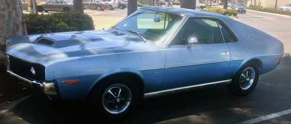 1970-AMC-AMX-360-AUTO,-RARE-CALIFORNIA-BLUE-ON-BLUE1